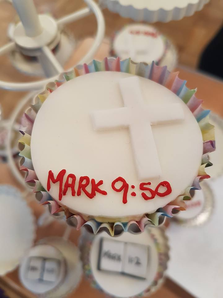 cake morpeth baptist church